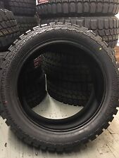 4 NEW 33 12.50 22 Gladiator MT MUD QR900 1250R22 R22 1250R TIRES