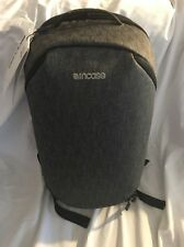 "Incase Reform Action Camera Pack Backpack Macbook 13"" Heather Black NEW"