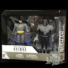 BATMAN The Animated Series MASK of the PHANTASM Action FIgure 2-Pack DC Comics!