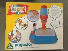 Early Learning Centre ELC - Projector Turquoise - NEW