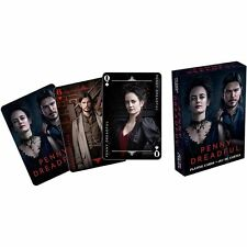 Penny Dreadful Playing Cards