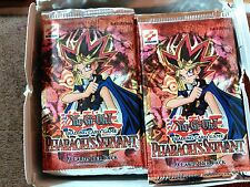 1- YuGiOh Pharaoh's Servant 1st Edition GUARANTEED Unscaled Sealed Booster Pack