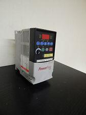 Allen Bradley 22a-a2p3n114 PowerFlex 4