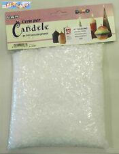 CANDELE - Sacchetto di cera per candele in lenticchie - 1 kg