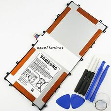 Battery SP3496A8H For Samsung Google Nexus 10 GT-P8110 9000mAh Tab