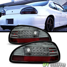 Lumileds LED Smoke 1997-2003 Pontiac Grand Prix LED Tail Lights Lamps Left+Right