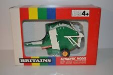 00013 Britains Model 9532 Round Baler MIB NEW