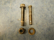 REAR SHOCK BOLTS AND PIN 1996 YAMAHA YFM350FX WOLVERINE YFM350 FX  96