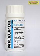 MICROPUR CLASSIC KATADYN MC 10.000 P Wasseraufbereitung Konservierung neu Deckel
