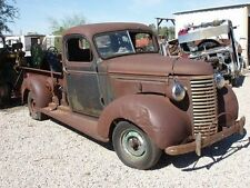 Chevrolet : Other Pickups 1/2 TON