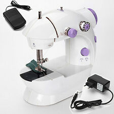 IDEAL LED ELECTRIC SEWING MACHINE PRACTICAL MINI HOUSEHOLD DESKTOP SEWINGS
