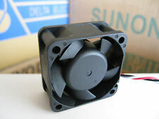 NEW 1x Cisco C2950-24 Catalyst Switch Replacement fan, WS-C2950-24 by Sunon