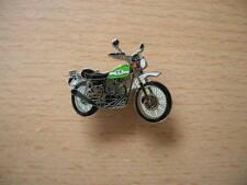 Pin Anstecker Kawasaki TR 250 / TR250 Modell 2003 Motorrad 0919 Enduro Spilla