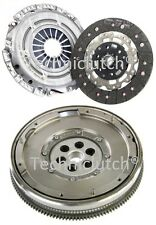 SACHS DUAL MASS FLYWHEEL DMF AND CLUTCH KIT FOR VAUXHALL MERIVA 1.6 TURBO 215MM
