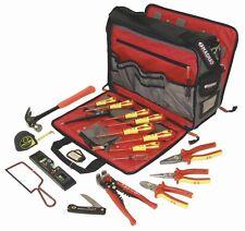 Genuine CK ELETTRICISTI Alta Qualità Premium Tool Kit 595003