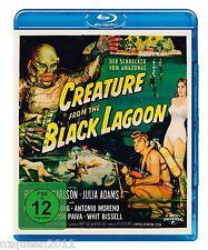 Der Schrecken vom Amazonas(Creature from the Black Lagoon)[Blu-ray]* NEU & OVP *