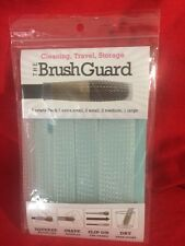 The Brush Guard Variety Pack Clean Travel Storage Cosmetic - NEW -- MADE in USA