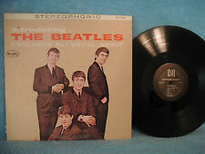 Introducing... The Beatles, Vee Jay VJLP 1062, Love Me Do & P.S. I Love You