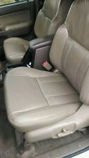Toyota 4Runner Drivers seat Upholstery 1996-1997-1998-1999-2000-2001 bottom  tan