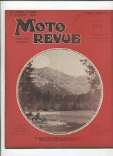 Moto Revue N°656  ; 5 octobre  1935 : 750 cmc BMW des records