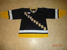 Pittsburgh Penguins Original ccm Eishockey NHL Trikot Gr.L TOP