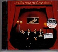 (AT916) Little Amnesia, Little Red Riding Hood- 1996 CD