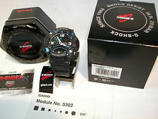 -NEW IN BOX- Casio G-Shock GA1000-2B