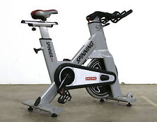 Star Trac NXT Spin Bike 9-7090-MINTP0; Computers available; Just off Lease