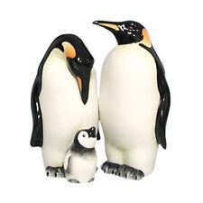 Penguins Salt & Pepper Shakers