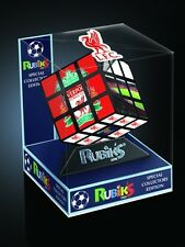 LIVERPOOL FC Rubik Cube football soccer gift toy game official merchandise