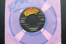 "7"" Faye Adams - Shake A Hand/ Jimmy McGriff - I've Got A Woman - US Collect."