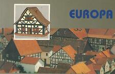 DOMUS KITS  EDIFICIO DA COSTRUIRE IN CERAMICA SERIE  EUROPA PIRENEES ART 40053