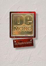 DVD DE MONO ( nie ) Wszystko na sprzedaż