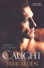 Caught-Jami Alden-Steamy Gemeni Men Novel-TSP-Combined Shipping