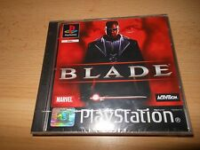 BLADE FOR PS1 PLAYSTATION NEW & FACTORY SEALED