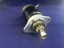 NEW STARTER FOR POLARIS SNOWMOBILE REPLACES 3083189, S108-78, S108-78A
