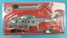 HELICOPTERE DE COMBAT Agustawestland AW101 Merlin TTH N°58 Neuf en boite 1/72