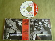 CD Gary Moore - After Hours - sehr gut !! - Key to Love - Story of the Blues