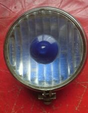 VINTAGE NOTEK NEARLITE FOG LIGHT / LAMP CLASSIC CAR SCOOTER