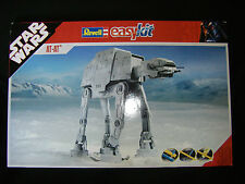 MODELLISMO Star Wars AT-AT 06662 di REVELL.
