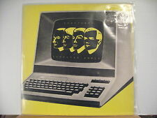 KRAFTWERK Computer World 1981 EMI RECORDS VINYL LP Free UK Post