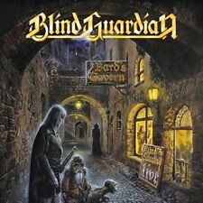 BLIND GUARDIAN Live 2CD ~NEW~ DEMONS & WIZARDS, SAVAGE CIRCUS, PERSUADER