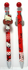 Hello Kitty Red Mechanical Pencil 0.5 mm by Sanrio