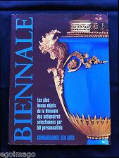 SUPERBE HORS SÉRIE DE CONNAISSANCE DES ARTS : BIENNALE 1996 - 50 ANTIQUAIRES