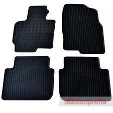 Gummimatten Gummifußmatten Fußmatten 4-teilig für Mazda CX-5 CX5 ab Bj.11/2011 -
