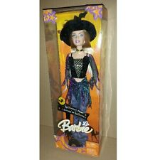MATTEL BARBIE G5320 HALLOWEEN STAR, NEU & OVP