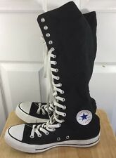 Converse Chuck Taylor All Star XX Hi Sneaker Black Size 8 Men's Womens 10
