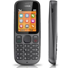 Brand New Nokia 100 - Black (Unlocked) Mobile Phone