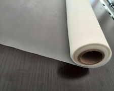 "3 yards 48T 120M white polyester silk screen printing mesh width 50""/127cm"