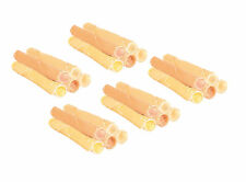 Trixie Filled Chewing Roll Cheese Bulk Buy Of 25